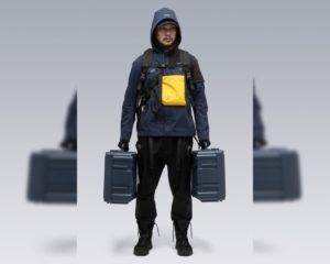 $1,900 Death Stranding Jacket Is the Best Way to Blow Your Stimulus Check
