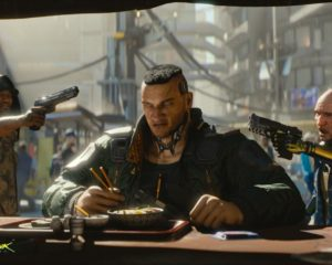 'New' Cyberpunk 2077 Gameplay Shows Fans Just Can't Get Enough