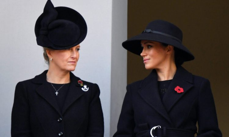 Think Meghan Markle's Charitable? This Royal Family Heroine Puts Her to Shame
