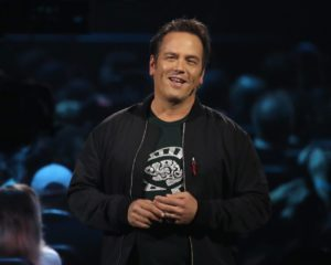 '2D to 3D' Leap – Xbox Chief Delivers Dramatic Next-Gen Sales Pitch