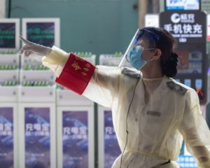 China Calms Coronavirus 2nd Wave Fears by Lowering Highest Alert