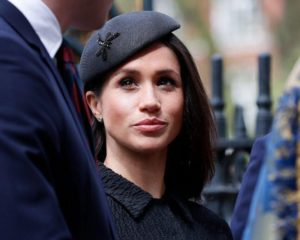 Meghan Markle's Obsession with Prince Harry's Mother Is Borderline Creepy