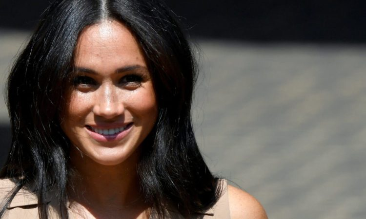 Meghan Markle Fans Are Losing Their Minds Over Upcoming Book. They'll Be Disappointed