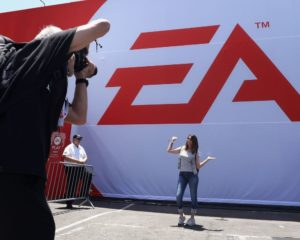 Awful EA is Already Becoming Next-Gen Gaming's Evil Empire