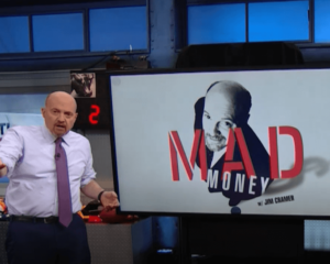 Jim Cramer Says Stock Market Selloff Isn't Over. Here's Why He Could Be Right