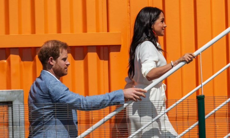 Meghan Markle & Prince Harry's 'Unauthentic' Book Is Being Torn to Shreds