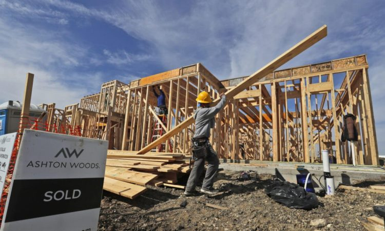 Housing Market Poised to Lead Economy Out of Recession: Economist