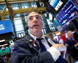 The Dow Is Rallying Because Wall Street Won't Listen to the Fed