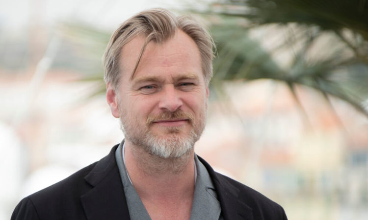 A Full-Length Christopher Nolan Film on Fortnite? We're Not That Bored