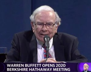 This Billionaire Just Gave up on Warren Buffett (And Maybe We Should Too)