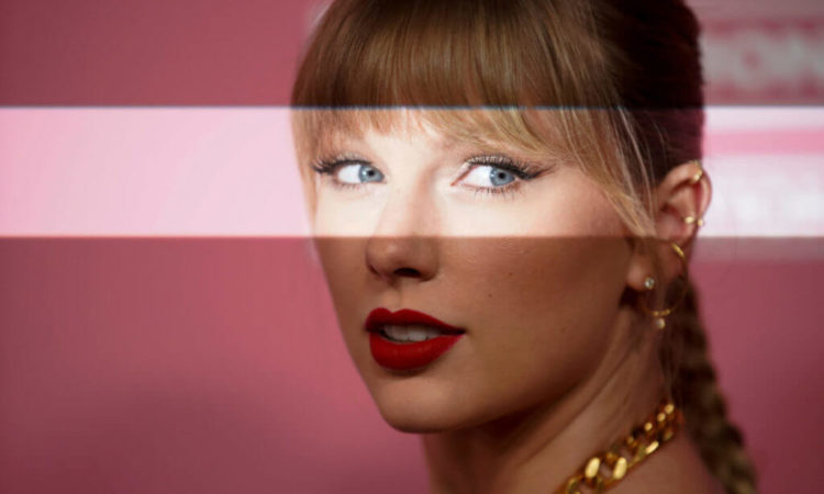 Taylor Swift Finds Her Voice While These 'Woke' Celebs Are Upsettingly Silent