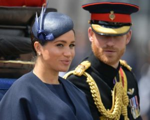 Meghan Markle Won't 'Find Freedom' – Because She Never Wanted It