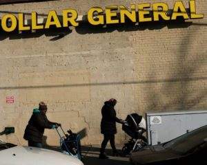 Dollar General Is Giving Amazon a Run for Its Money During the Pandemic