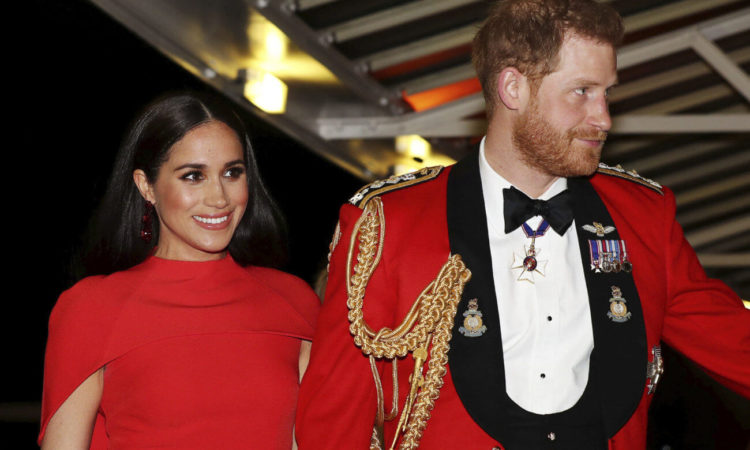 A Hollywood Insider Finally Found the Perfect Gig for Meghan Markle