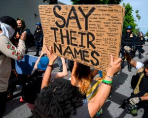 7 Companies You Should Renounce If You Support Black Lives Matter