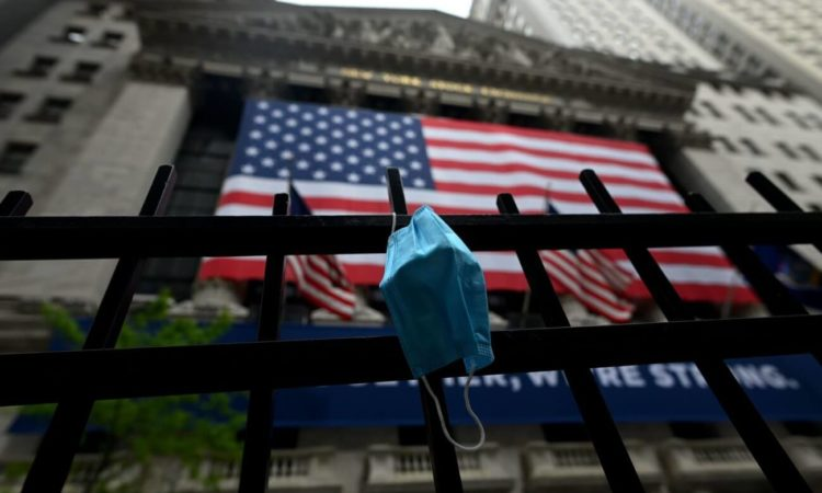 Wall Street Could FOMO Into the Stock Market In Q3. Here's Why