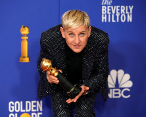 Ellen DeGeneres May Finally Be Canceled – And I Couldn't Be Happier