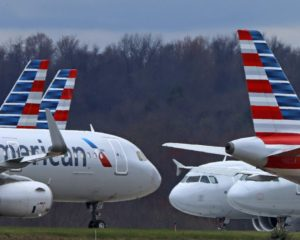 Desperate Measures Won't Save American Airlines