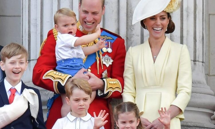 The Royal Family Has an Influencer Queen – And It's Not Meghan Markle