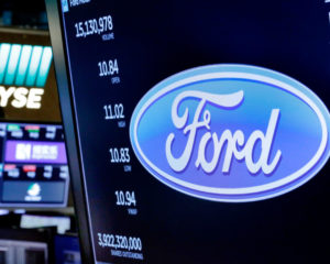 3 Reasons You Need to Dump Ford Stock Before It's Too Late