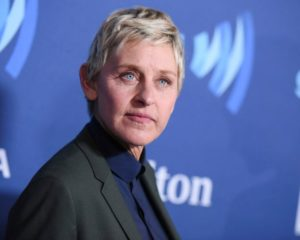 Ellen DeGeneres is too Arrogant to Realize She Will Be Cancelled