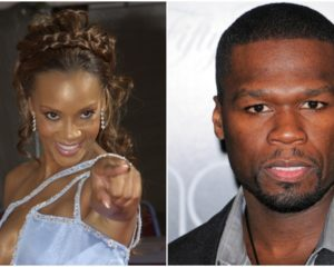 Forget T.I. – 50 Cent Can't Even Beat Vivica A. Fox in a Battle