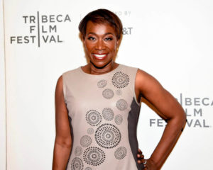 Joy Reid Survived 'Cancel Culture' – And That Proves It's Working