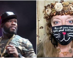 Let's Cancel 50 Cent & Carole Baskin for This Nauseating Cover