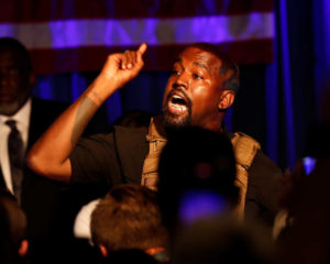 3 Reasons It's Not All That Crazy to Vote for Kanye West