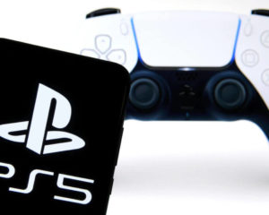 Looks Like We're Finally About to Get to Take a PS5 Test Drive