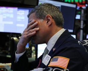 Here's Why the Dow Jones Tanked for a 2nd Straight Day