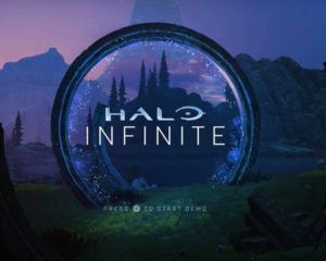Quit Complaining About Halo Infinite Visuals