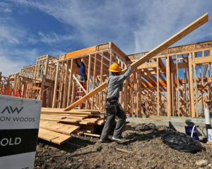 Here's the Hurdle That Could Cripple the U.S. Housing Market Recovery