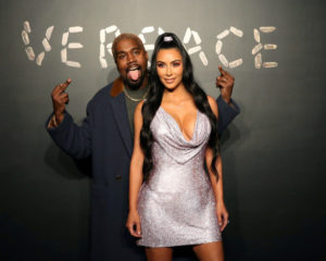 Kanye West Finally Realizes What We Always Suspected About Kim K
