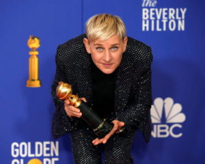 Ellen DeGeneres Has Finally Fallen – And Her Staff Couldn't Be Happier