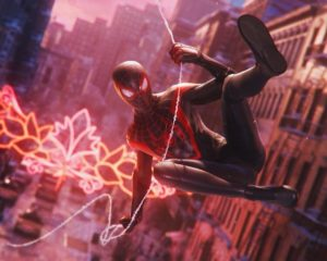 PS5 Spider-Man: Miles Morales Info Leaks – And We're Still Confused