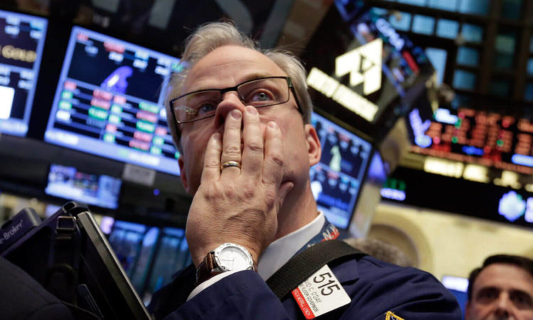 The Dow Jones Will Suffer in an Economy Without 'Mouths or Noses'