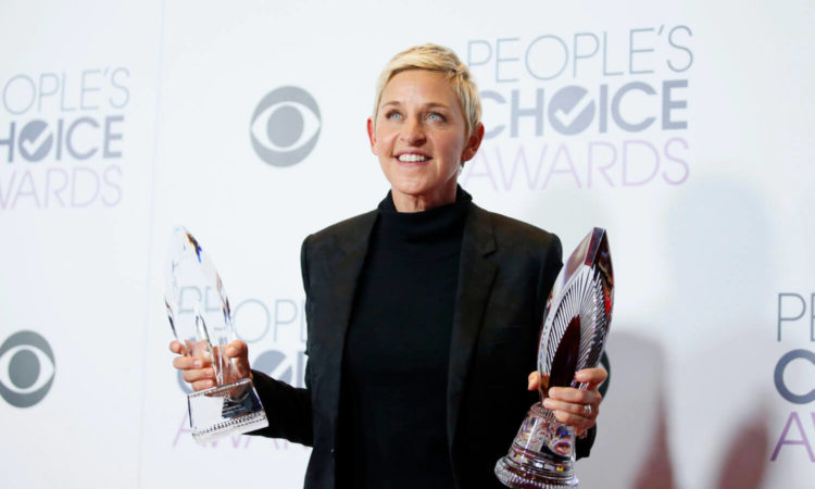 Ellen DeGeneres Finally Breaks 'Bullying' Silence – And Boy, Was it Fake