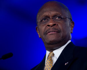 No Time to Mourn: Anti-Trump Twitter Dances on Herman Cain's Grave