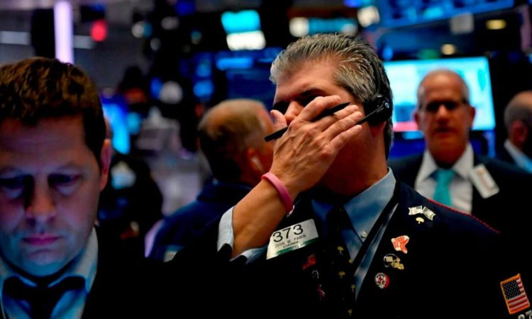 Just One Stock Saved the Dow from Collapsing Today
