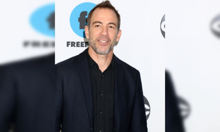 Of Course Bryan Callen Blamed His Rape Accusations on Cancel Culture