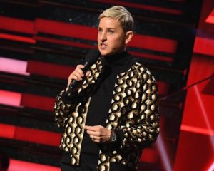 Ellen DeGeneres Sexual Assault Allegations Could Finally Cancel Her