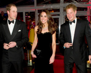 William & Harry's Rift Just Confirmed My Kate Middleton Suspicions
