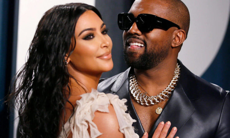 What If the Kim Kardashian-Kanye West Divorce Rumors Are Made for TV?