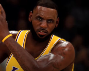 NBA 2K21 Gameplay Trailer Can't Fool Skeptical Fans