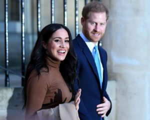 If Meghan Markle & Prince Harry are Liars – Why Trust Them Ever Again?