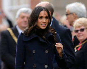 Meghan Markle Slamming 'Toxic Media' is Self-Serving Drivel