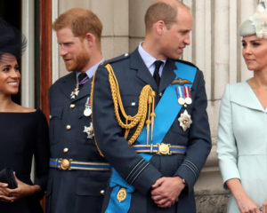 Prince Harry Rightly Believes Prince William 'Threw Him Under the Bus'