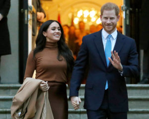 Meghan Markle & Prince Harry Aren't Bigger Than the Monarchy