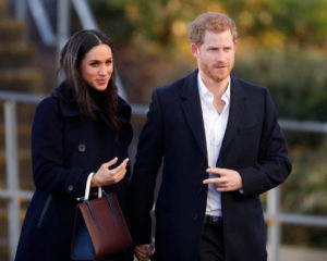 Meghan Markle & Prince Harry Suffer Hollywood Reality with Netflix Snub